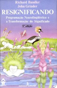 Livro de PNL Ressignificando