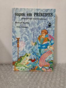Sapos em príncipes